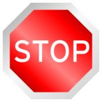 Stop Sign 201104240651