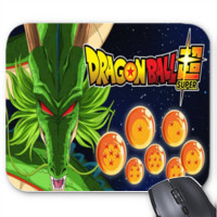 Alfombrilla ratón Dragon Ball